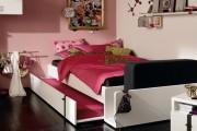 Фото 23 Выдвижная кровать для двоих детей (50 фото) – функциональная и компактная мебель