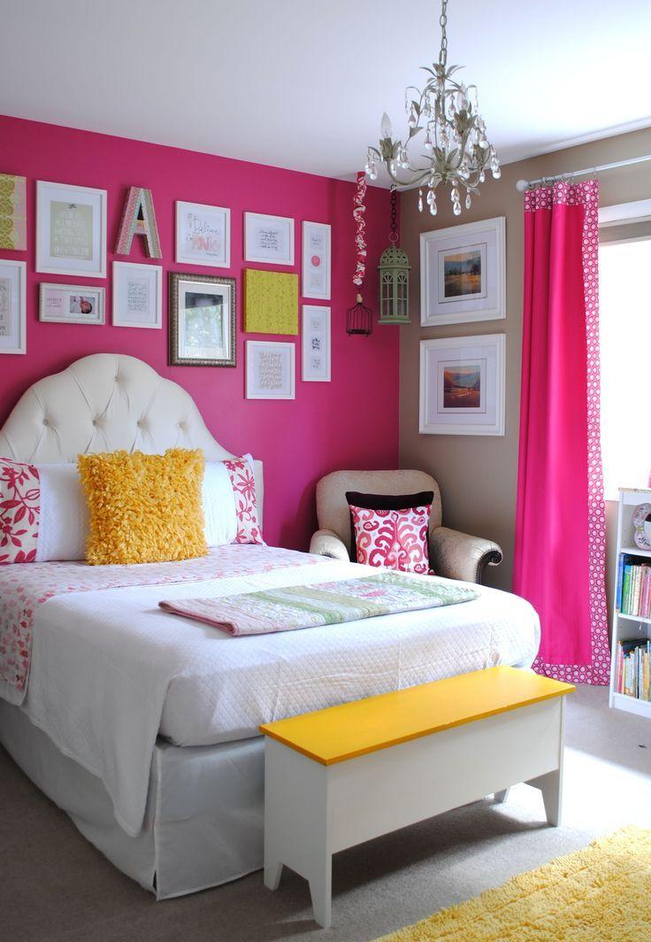 photos of single girls bedroom № 146683