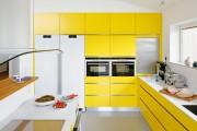 Фото 13 Кухня желтого цвета: 45 идей для солнечного дизайна интерьера