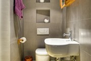 Фото 13 Плитка для туалета (46 фото) — выбираем высокое качество и стильный дизайн