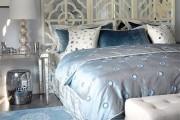 Фото 13 Спальня в стиле арт-деко (55+ фото): роскошь и уют