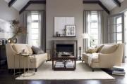 Фото 19 Cочетания серого цвета в интерьере (41 фото): сдержанное великолепие