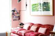 Фото 19 Краска для стен: (40 фото) палитра душевного равновесия