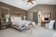 Фото 23 Дизайн спальни 2017 года: самые интересные новинки (76 фото)