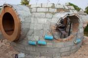 Фото 12 Dome Home: если бы хоббиты жили в Таиланде