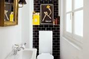 Фото 17 Плитка для туалета (46 фото) — выбираем высокое качество и стильный дизайн