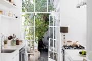 Фото 6 Белые двери в интерьере: 30+ лучших дизайнерских идей и решений
