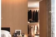 Фото 2 Место всегда найдется: 70+ восхитительно практичных идей переделки гардеробной из кладовки