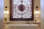 Фото 18 Освещение в ванной комнате: выбираем оптимальный световой сценарий