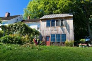 Фото 22 Ферма в Массачусетсе: дом, где взрывается цвет