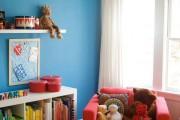 Фото 4 Краска для стен: (40 фото) палитра душевного равновесия