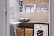 Фото 21 Квартира для молодой пары в Санкт-Петербурге: функционально и эстетично