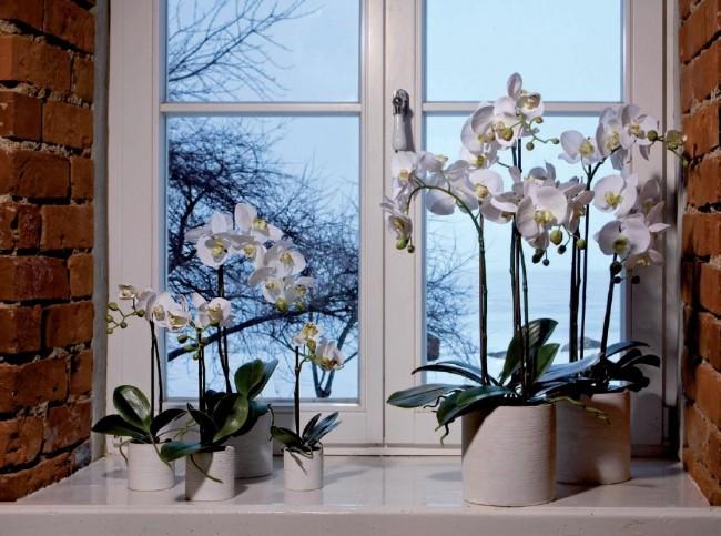 ниверсальность и возможность использовать искусственные цветвтам, где захочется, является одним из их преимуществ