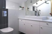 Фото 23 Плитка для туалета (46 фото) — выбираем высокое качество и стильный дизайн