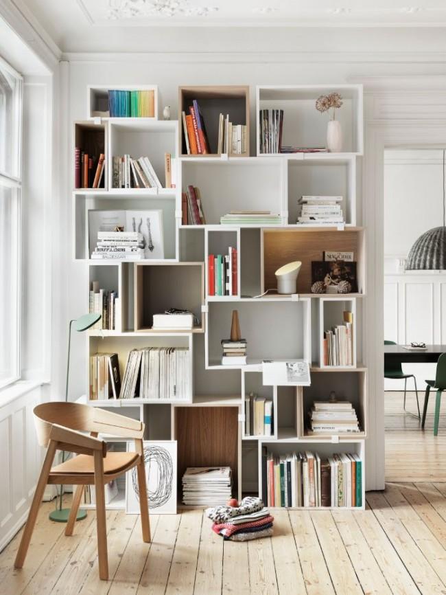 Книги по-прежнему остаются желанным гостем и непременным атрибутом в каждом доме