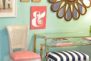 Фото 7 Краска для стен: (40 фото) палитра душевного равновесия