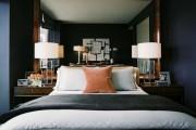 Фото 29 Дизайн спальни 2017 года: самые интересные новинки (76 фото)
