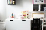 Фото 1 Детская мебель для мальчика — формируем стиль с детства