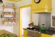 Фото 5 Кухня желтого цвета: 45 идей для солнечного дизайна интерьера