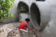 Фото 13 Dome Home: если бы хоббиты жили в Таиланде
