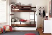Фото 12 Выдвижная кровать для двоих детей (50 фото) – функциональная и компактная мебель