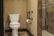 Фото 2 Плитка для туалета (46 фото) — выбираем высокое качество и стильный дизайн