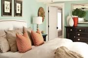 Фото 32 Дизайн спальни 2017 года: самые интересные новинки (76 фото)