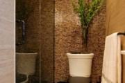 Фото 4 Плитка для туалета (46 фото) — выбираем высокое качество и стильный дизайн