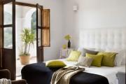 Фото 33 Дизайн спальни 2018 года: самые интересные новинки (76 фото)