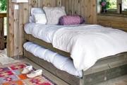 Фото 16 Выдвижная кровать для двоих детей (50 фото) – функциональная и компактная мебель