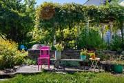 Фото 14 Ферма в Массачусетсе: дом, где взрывается цвет