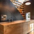 65+ идей дизайна кухни 2017: яркие, современные интерьеры (фото) фото