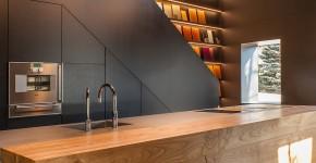 65+ идей дизайна кухни 2019: яркие, современные интерьеры (фото) фото