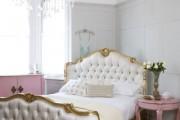 Фото 3 Спальня в стиле арт-деко (55+ фото): роскошь и уют