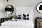Фото 7 Дизайн спальни 2017 года: самые интересные новинки (76 фото)
