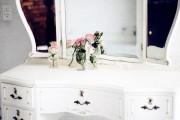 Фото 3 Трельяж с зеркалом: где разместить и 30+ элегантных в своей простоте моделей