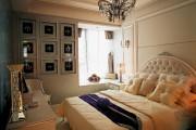 Фото 4 Спальня в стиле арт-деко (38 фото): роскошь и уют