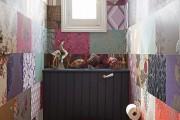 Фото 31 Декор комнаты своими руками: 100 оригинальных трендов в оформлении интерьера