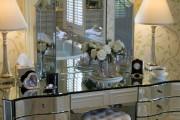 Фото 4 Трельяж с зеркалом: где разместить и 30+ элегантных в своей простоте моделей