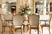 Фото 8 Искусственные цветы для домашнего интерьера: как эффектно украсить жилище