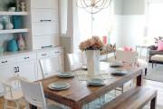 Фото 4 Освещение на кухне (50 фото): принципы правильной организации