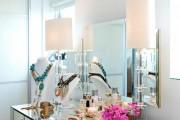 Фото 5 Трельяж с зеркалом: где разместить и 30+ элегантных в своей простоте моделей