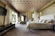 Фото 6 Спальня в стиле арт-деко (38 фото): роскошь и уют