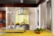 Фото 9 Кухня желтого цвета: 45 идей для солнечного дизайна интерьера