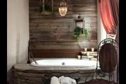 Фото 3 Освещение в ванной комнате: выбираем оптимальный световой сценарий