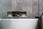 Фото 11 Акриловые ванны (размеры и цены, 57 фото): как выбрать свою?