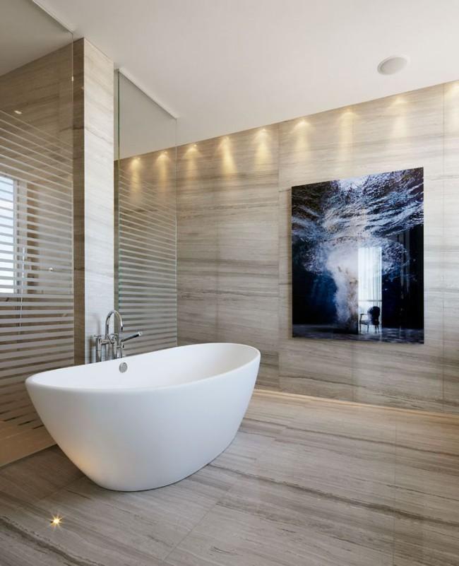 Акриловые ванны завоевывают все большую популярность и интерес