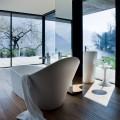 Акриловые ванны (размеры и цены, 57 фото): как выбрать свою? фото