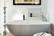 Фото 21 Акриловые ванны (размеры и цены, 57 фото): как выбрать свою?