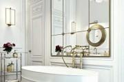 Фото 9 Акриловые ванны (размеры и цены, 57 фото): как выбрать свою?